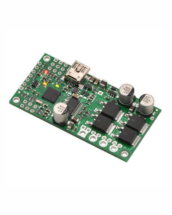 Motor controllers/drivers