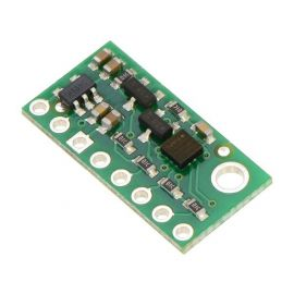 LPS25H Pressure/Altitude Sensor Carrier with Voltage Regulator