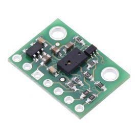 VL6180X Time-of-Flight Distance Sensor Carrier with Voltage Regulator, 60cm max