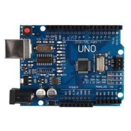 Arduino UNO R3 Improved Version CH340 Chip with usb cable