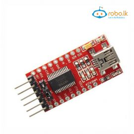 FT232RL FT232 USB to TTL Download Cable to Serial