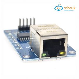 ENC28J60 LAN Ethernet Network Board Module