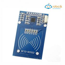 RC522 MFRC-522 RFID Module