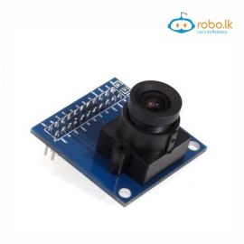 OV7670 VGA Camera Module