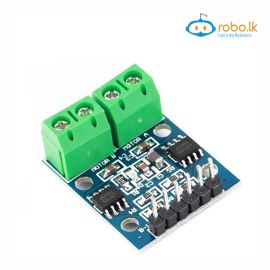 L9110 L9110S DC Stepper Motor Driver Board normal quality
