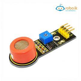 MQ-3 Alcohol Ethanol Detection Sensor Module