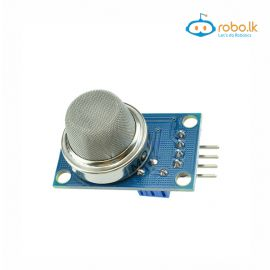 MQ-4 Natural Gas Methane Gas Sensor Module