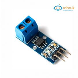 ACS712 30A Range Current Sensor Module