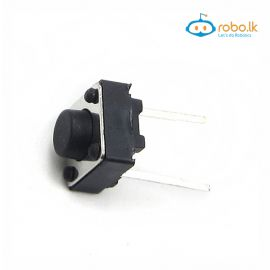 Tactile Push Button Switch 6x6x5