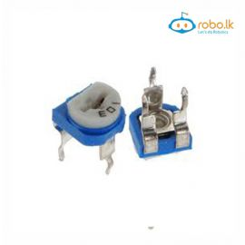 Trimmer Adjustable Potentiometer 1K