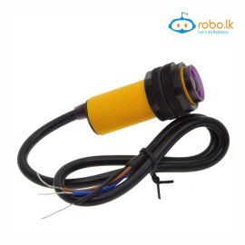 E18-D80NK Ajustable Infared Sensor Switch 3-80cm