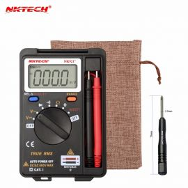 VC921 Integrated Mini Digital Multimeter