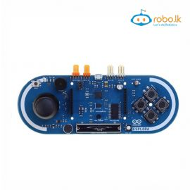 Esplora Joystick Photosensitive Sensor,Support LCD