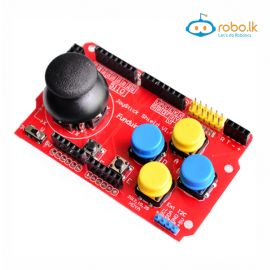 JoyStick Shield Module Robotics Control