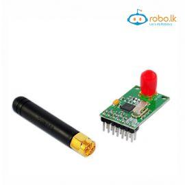 NRF905SE Wireless Transceiver Module