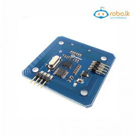 RFID card reader module RC522 13.56 MHZ