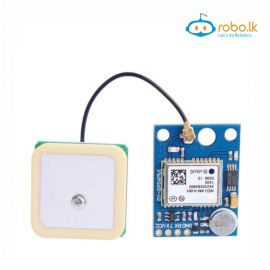 Flight control GPS module, Ublox NEO-6M, model GPS module, new version APM2 ,GY-GPS6MV1