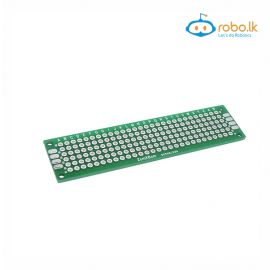 2*8 cm Universal PCB Prototype Board Double-Sided
