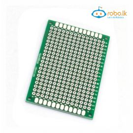 4*6 cm Universal PCB Prototype Board Double-Sided