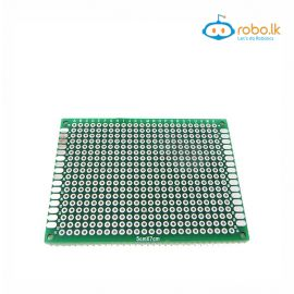 5*7 cm Universal PCB Prototype Board Double-Sided