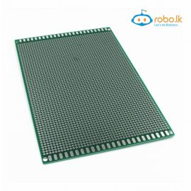 12*18 cm Universal PCB Prototype Board Double-Side