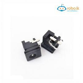 DC-005 Female DC Power Jack supply socket 5.5x2.1mm