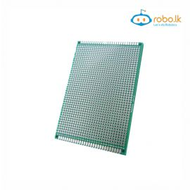 8*12cm Universal PCB Prototype Board Double-Sided