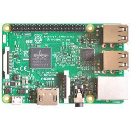 Raspberry Pi 3 - Model B