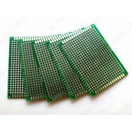 15*20 cm Universal PCB Prototype Board Double-Side