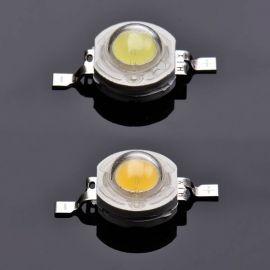 SMD 1W LED Bulb Warm White