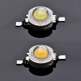 SMD 3W LED Bulb Warm White