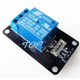 1 Channel Relay Module with light  coupling
