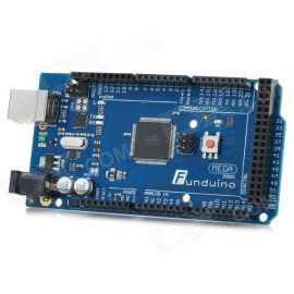Arduino MEGA 2560 R3 Improved  Version CH340